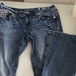 Miss Me jeans!!